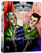 Coffret Haydn+Ravel